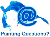 Got a painting question? Why not email the experts today and find a solution.