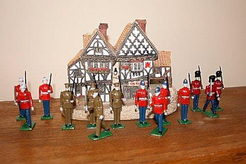 brian hopper soldiers photo