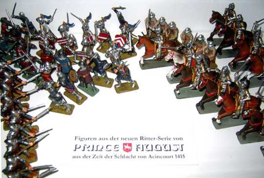 Peter Schunk knights