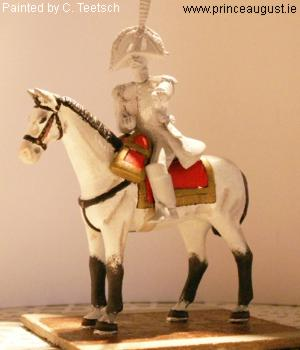 Christopher Teetsch napoleonic figure photo