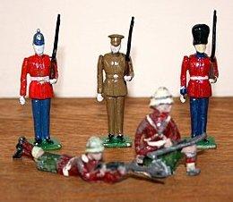 brian hopper soldiers