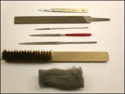 Fig.1 - Filing Tools