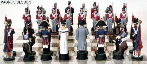 Magnus Olsson waterloo chess