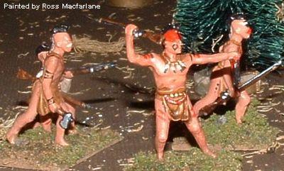 Ross Macfarlane wyandot Indians